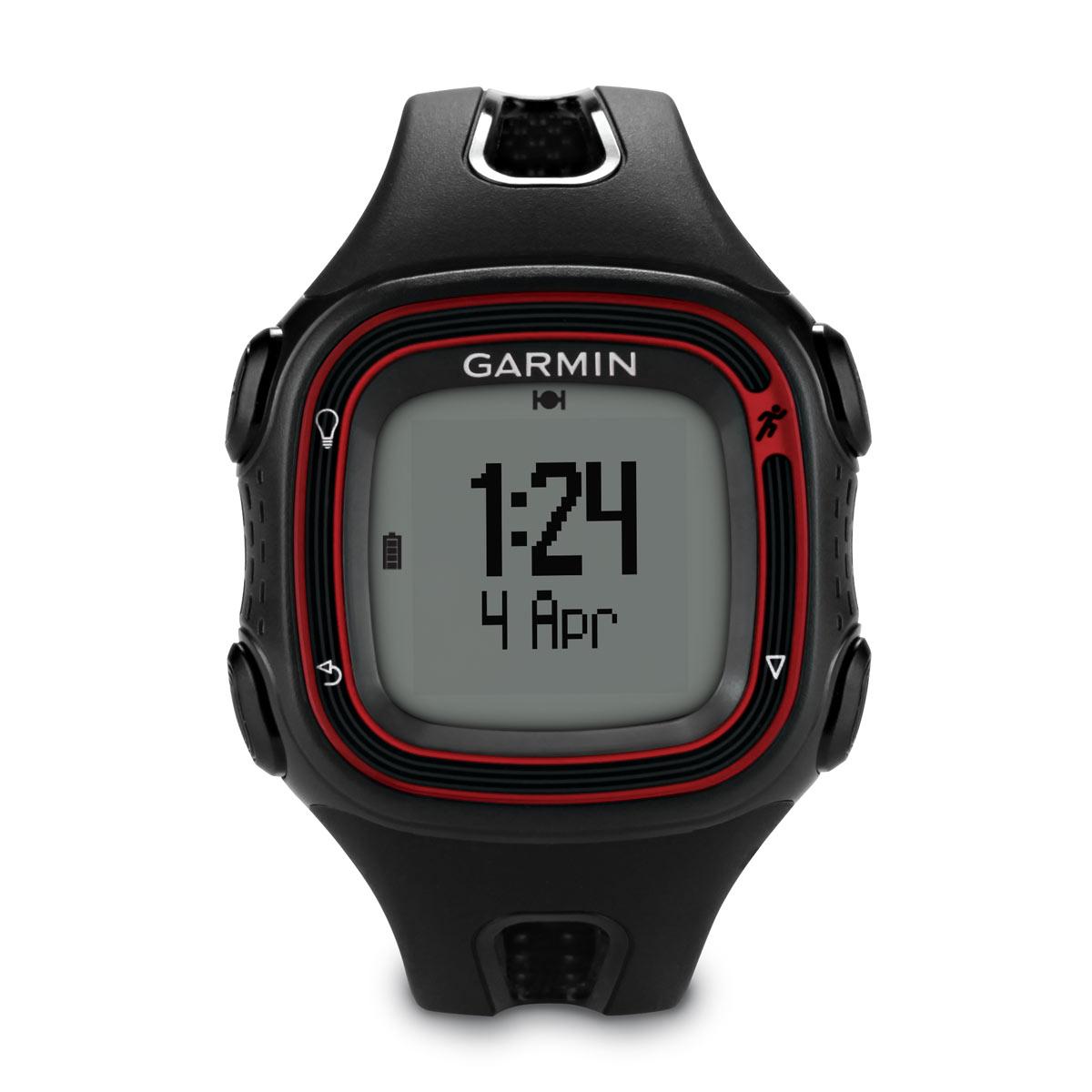 Garmin Forerunner 10 - Montre running Garmin sur LDLC.com