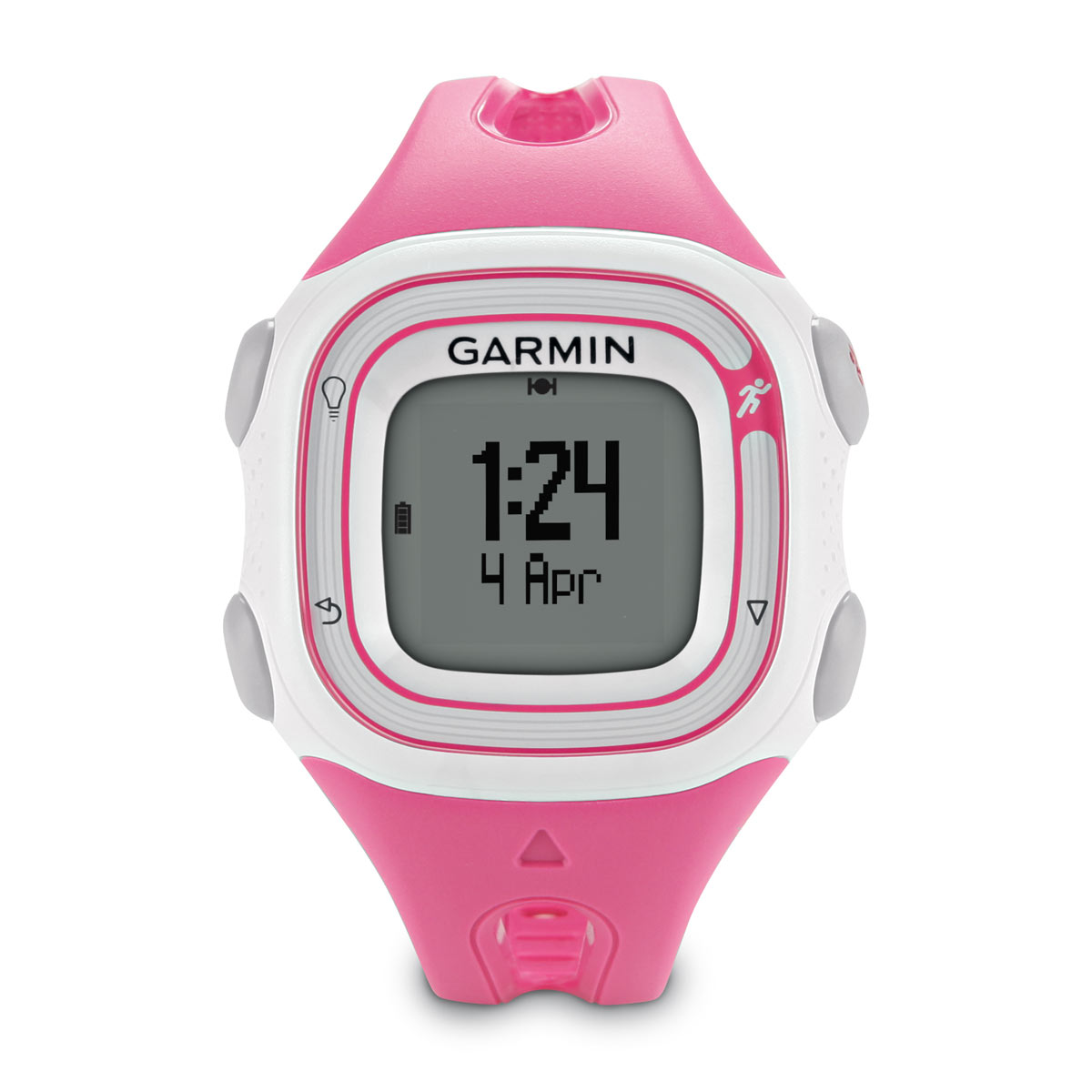 garmin forerunner 10 montre running garmin sur. Black Bedroom Furniture Sets. Home Design Ideas