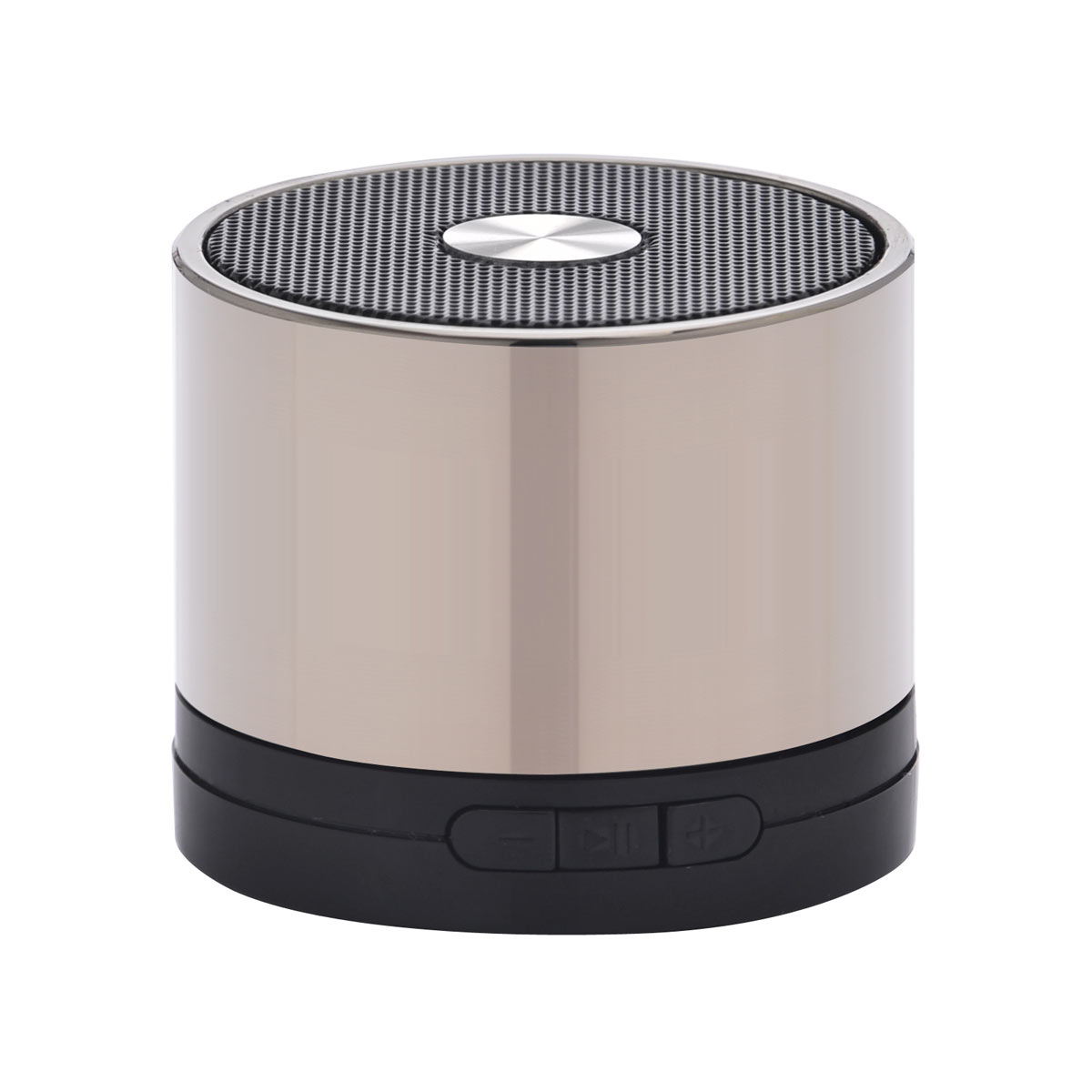 innovatec minispeaker chrome dock enceinte bluetooth innovatec sur. Black Bedroom Furniture Sets. Home Design Ideas