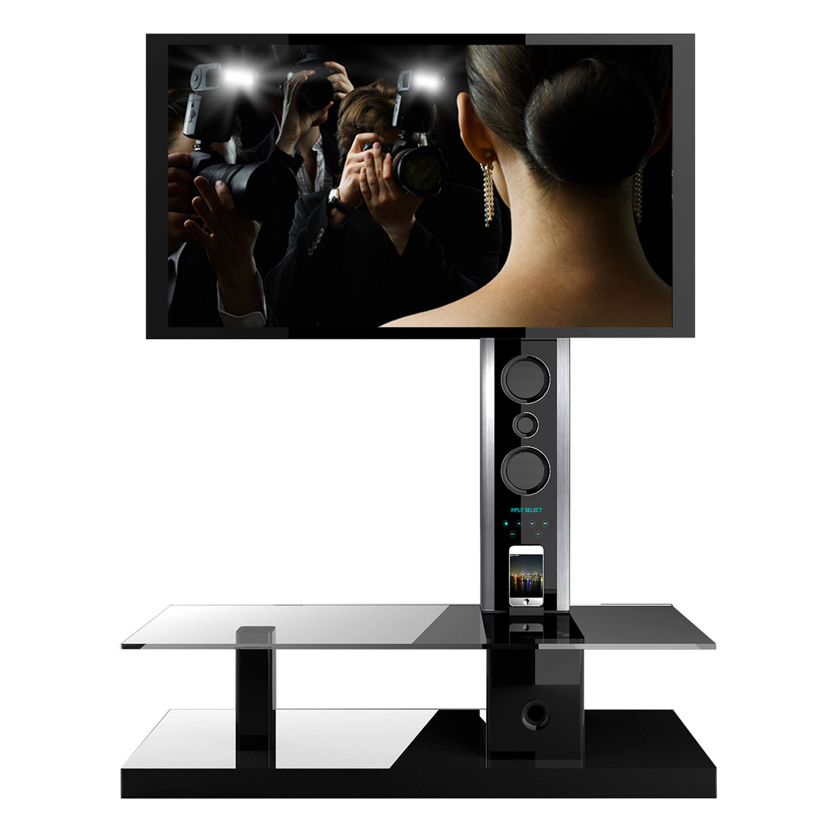 Soundvision Sv 1700 B Ensemble Home Cinema Soundvision Sur Ldlc Com