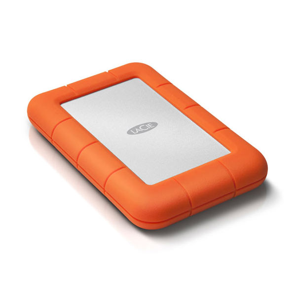 Lacie Rugged Mini 2 To Usb 3 0 Disque Dur Externe