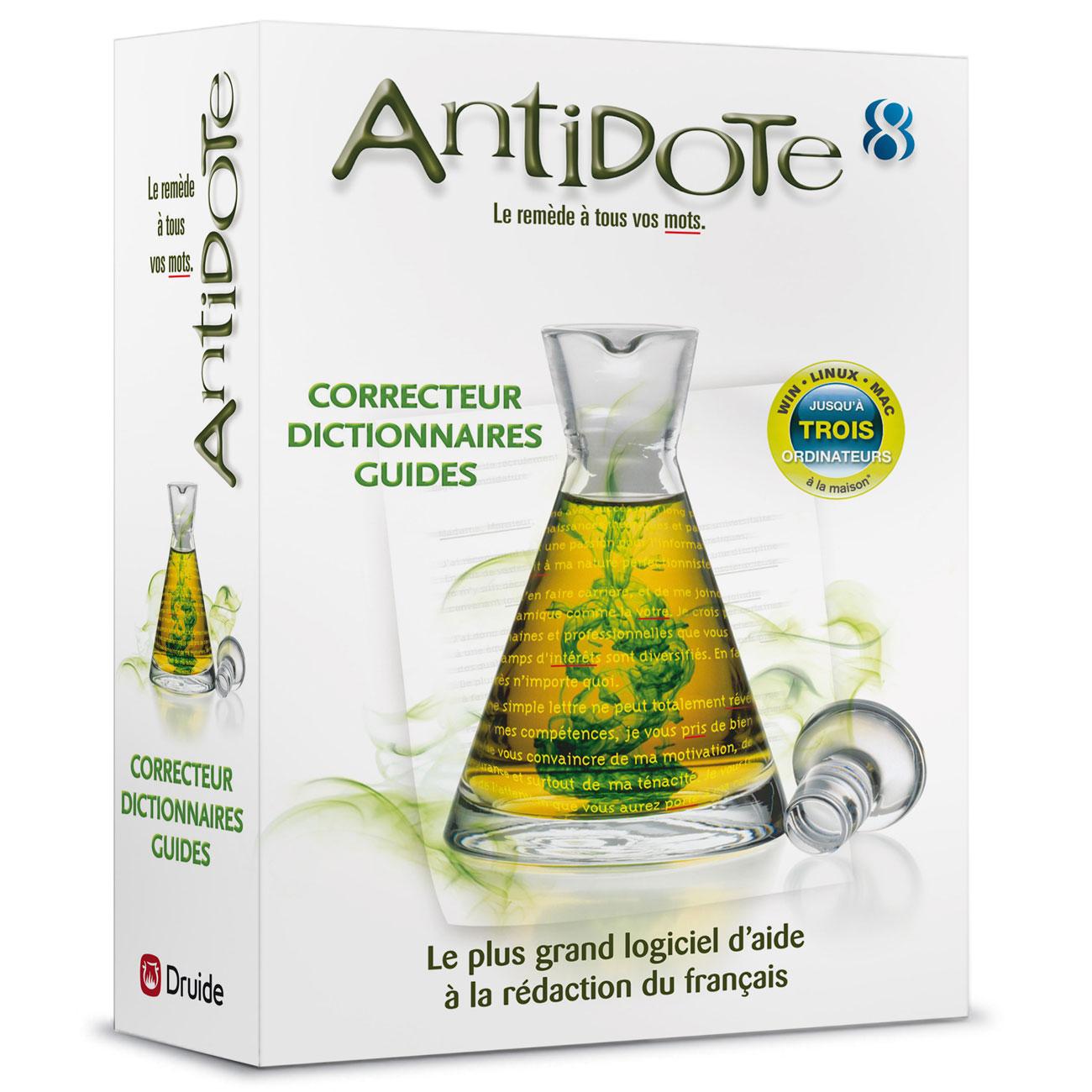 druide antidote