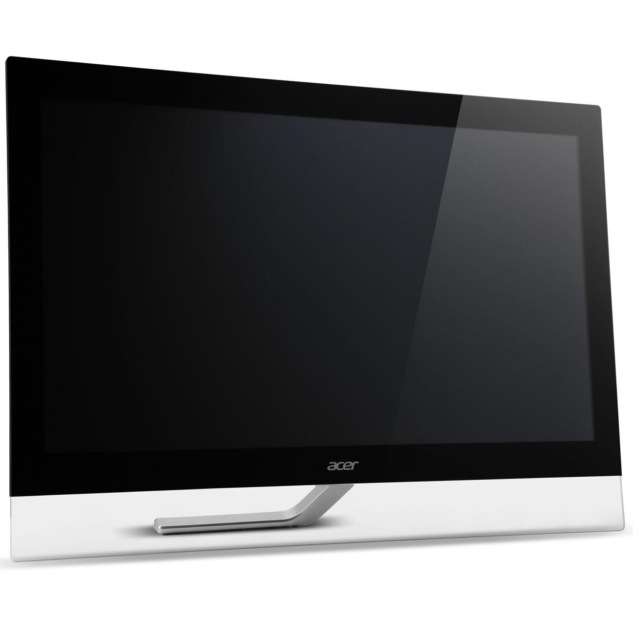 acer 23 led tactile t232hlbmidz touch ecran pc acer. Black Bedroom Furniture Sets. Home Design Ideas