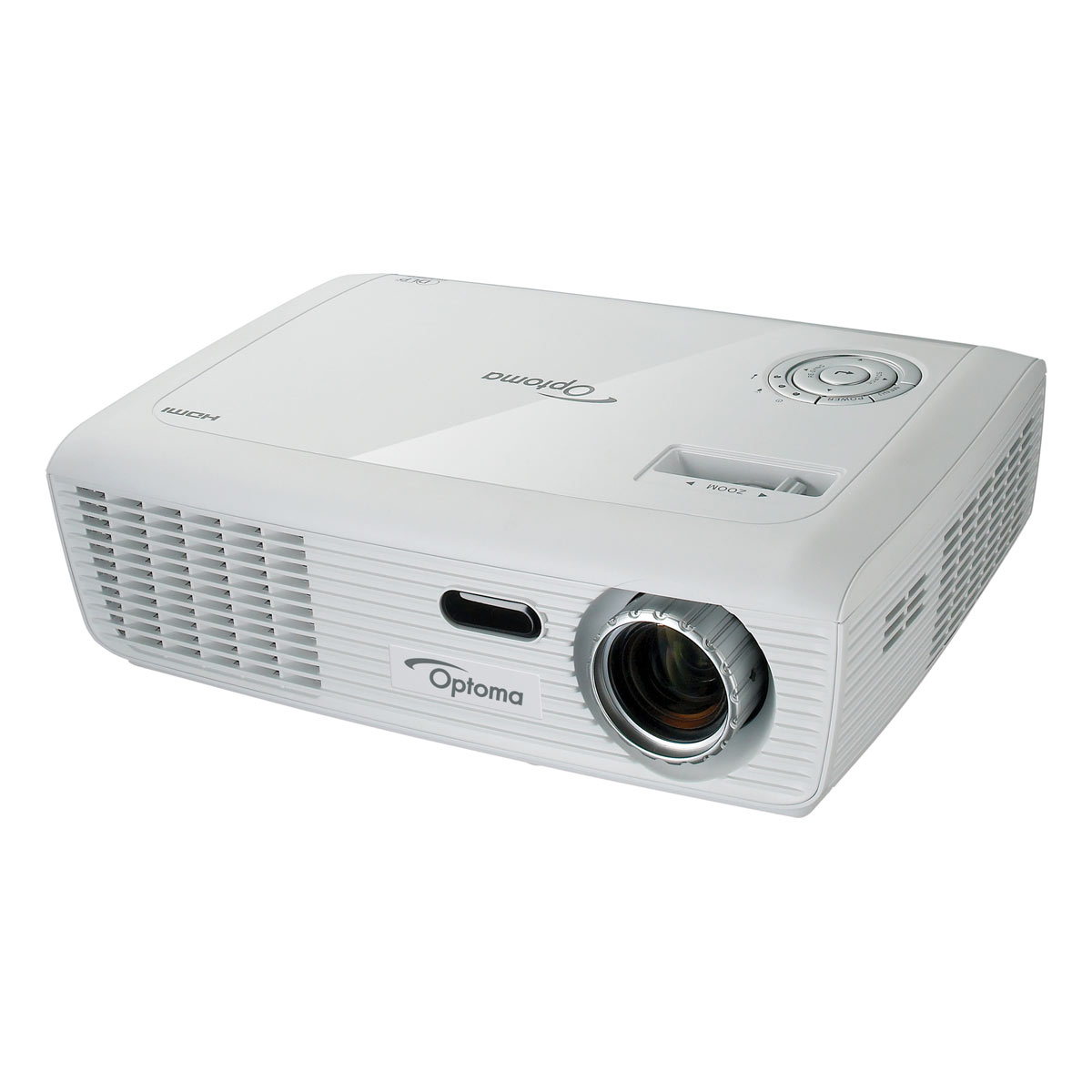 Optoma hd6720 vid oprojecteur optoma sur - Support plafond videoprojecteur optoma ...