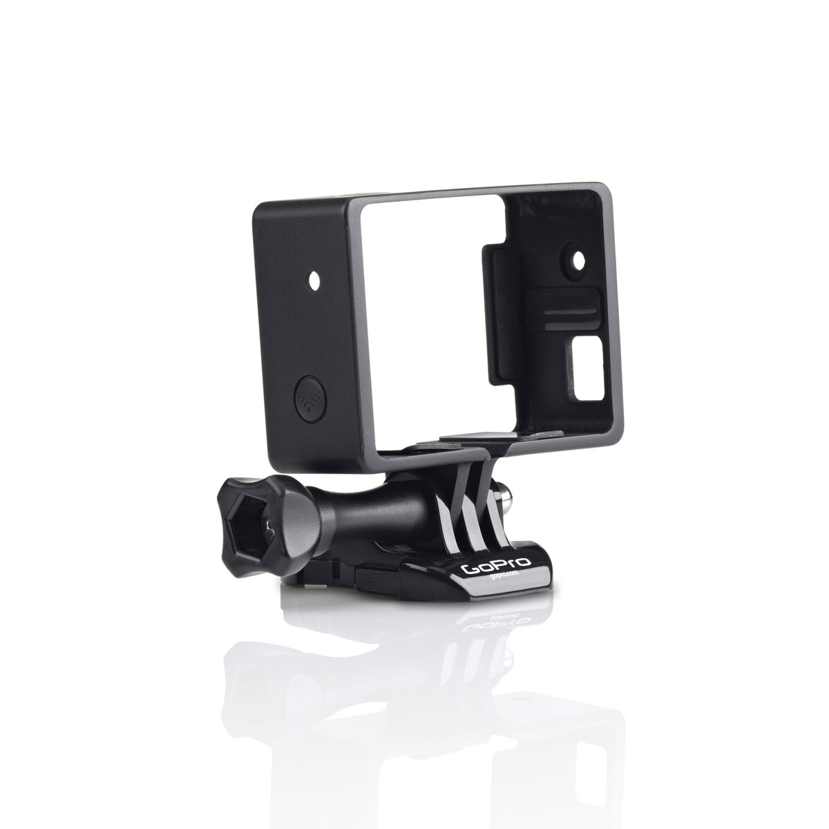 gopro the frame accessoires cam ra sportive gopro sur. Black Bedroom Furniture Sets. Home Design Ideas