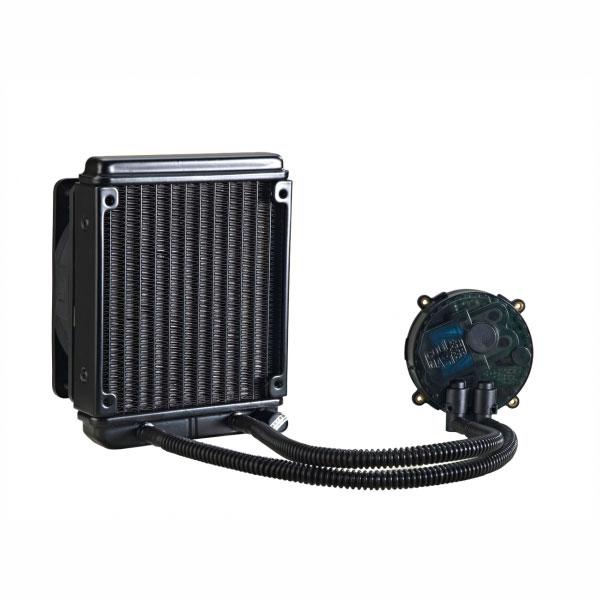 Watercooling Cooler Master Seidon 120M Kit de Watercooling tout-en-un pour processeur