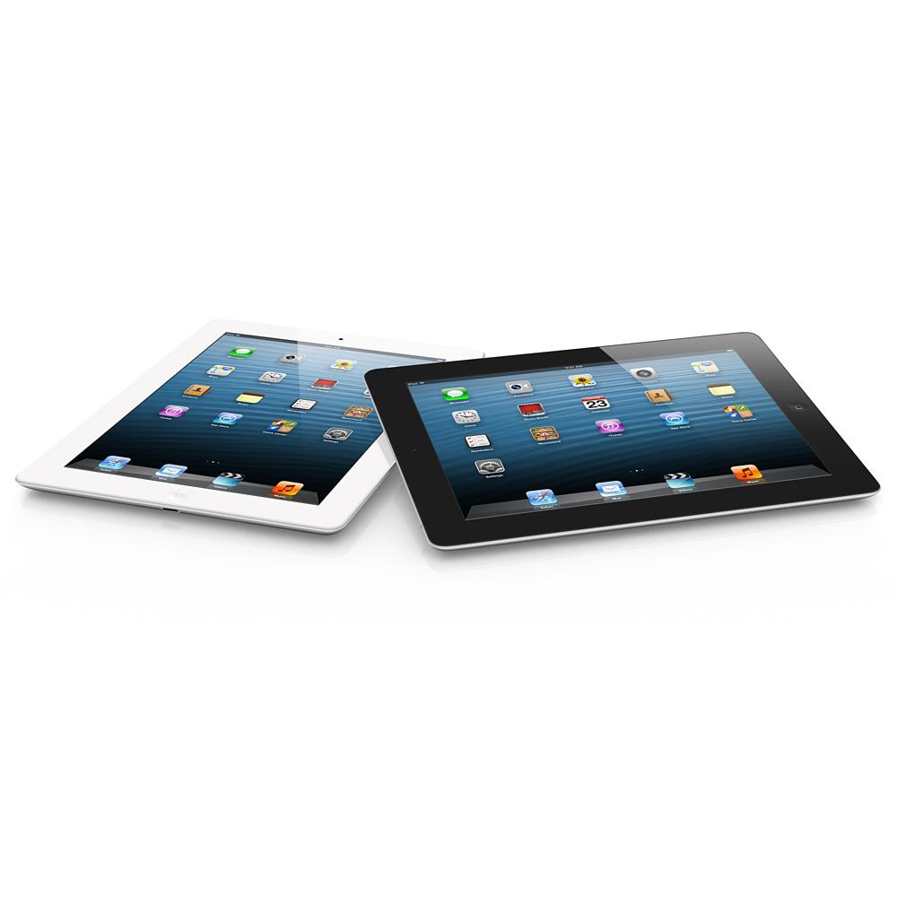 apple ipad avec cran retina wi fi cellular 32 go blanc. Black Bedroom Furniture Sets. Home Design Ideas