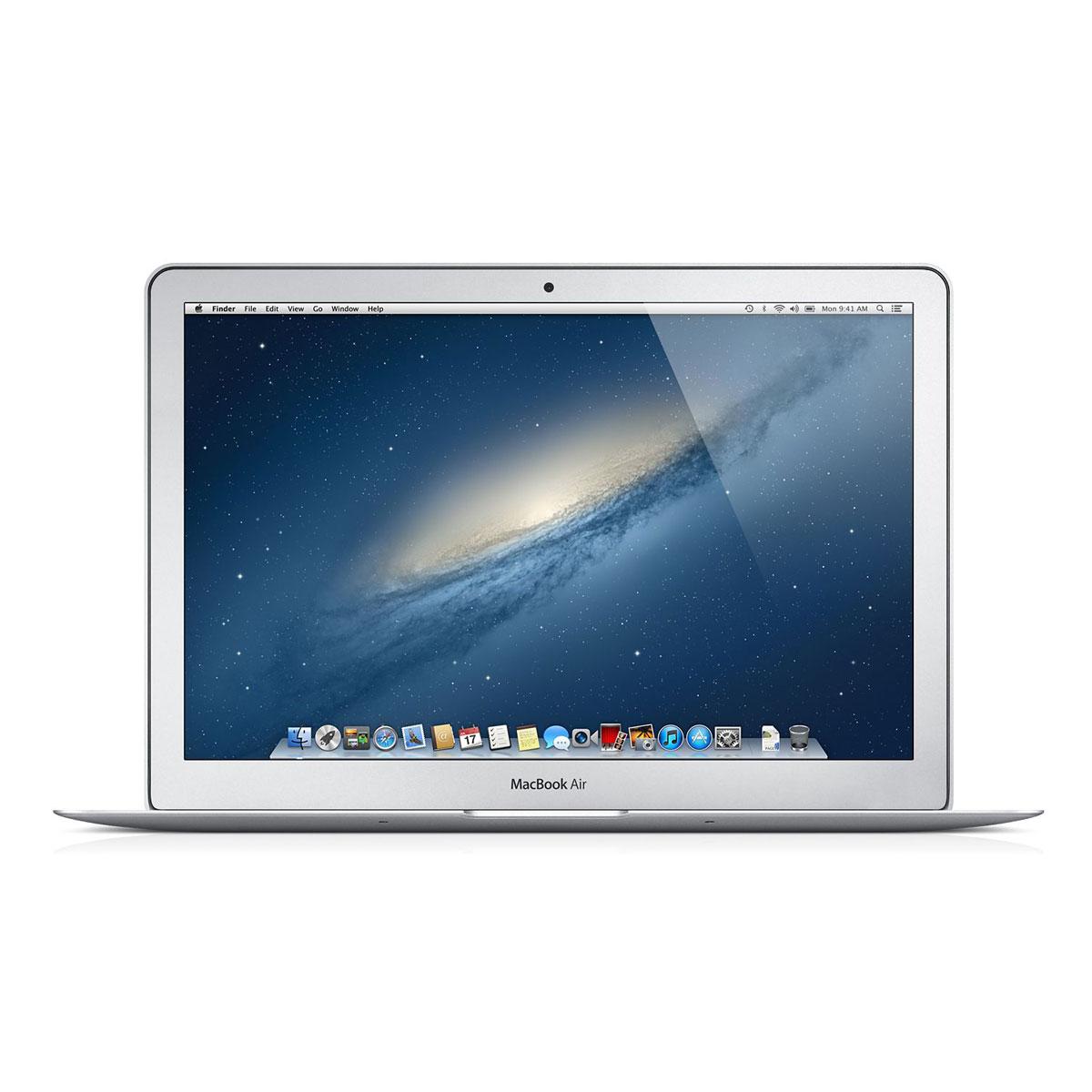apple macbook air 13 md231f a macbook apple sur. Black Bedroom Furniture Sets. Home Design Ideas