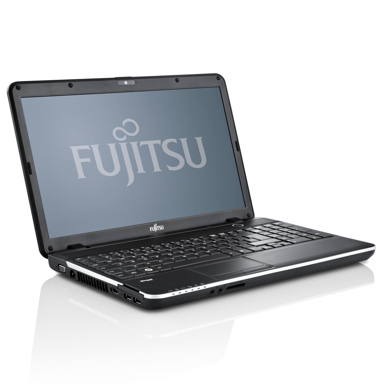 fujitsu lifebook ah512 vfy ah512m3212fr pc portable. Black Bedroom Furniture Sets. Home Design Ideas