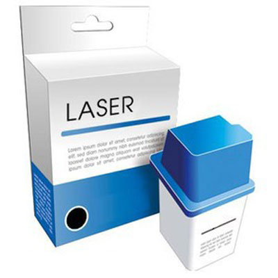 Toner imprimante Toner compatible Q2612A / EP-703 Toner compatible Q2612A / EP-703 (Noir) - (2 000 pages à 5%)