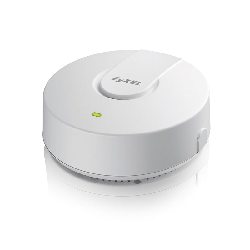 Zyxel nwa1121 ni point d 39 acc s wifi zyxel sur for Point acces wifi exterieur
