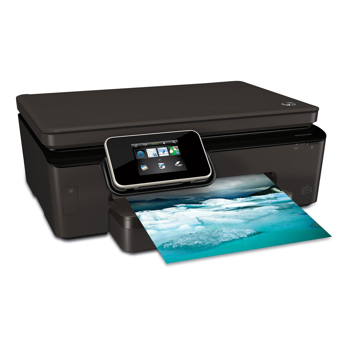 hp photosmart eaio 6520 imprimante multifonction hp sur. Black Bedroom Furniture Sets. Home Design Ideas
