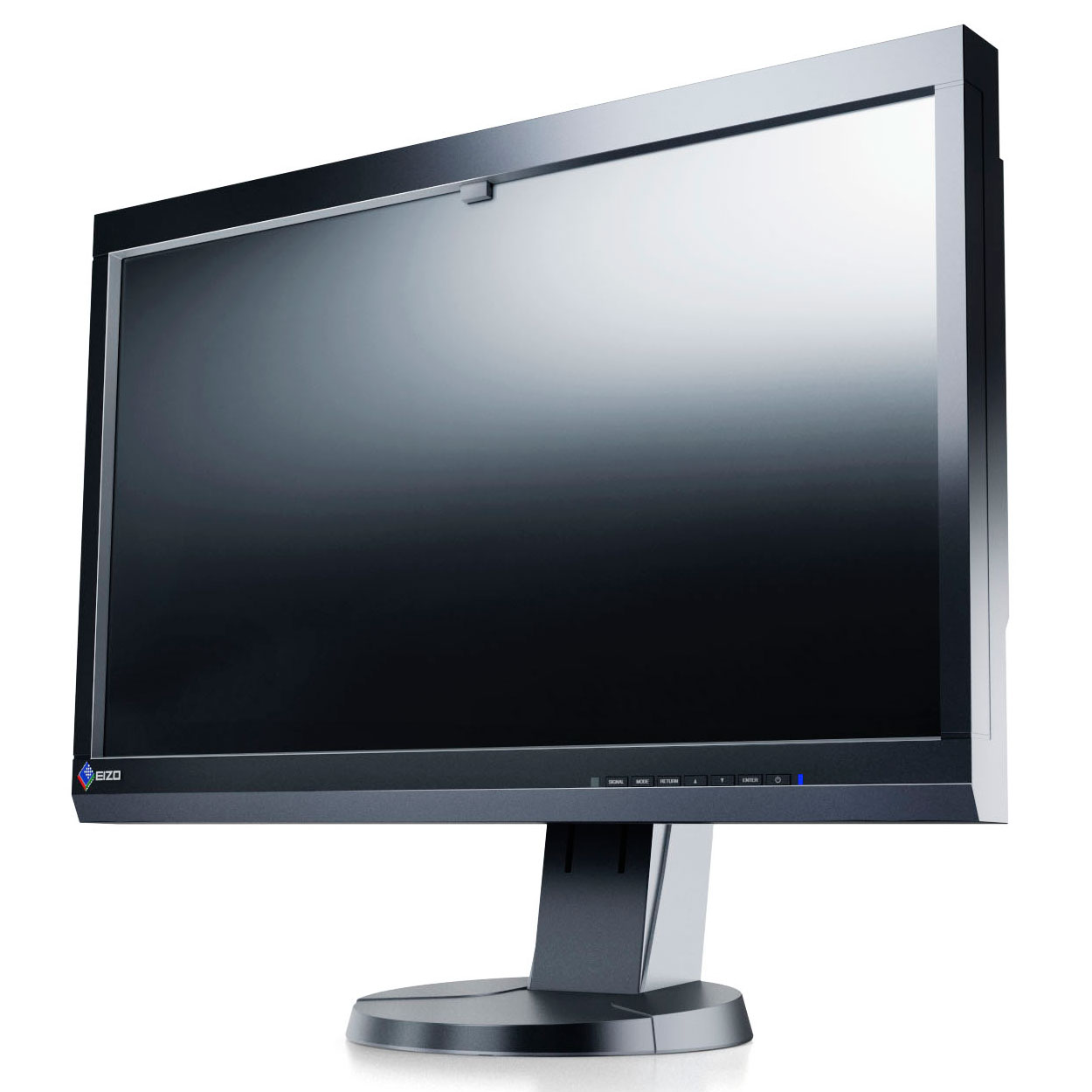 Eizo 23 led coloredge cs230 bk logiciel for Ecran retouche photo ips