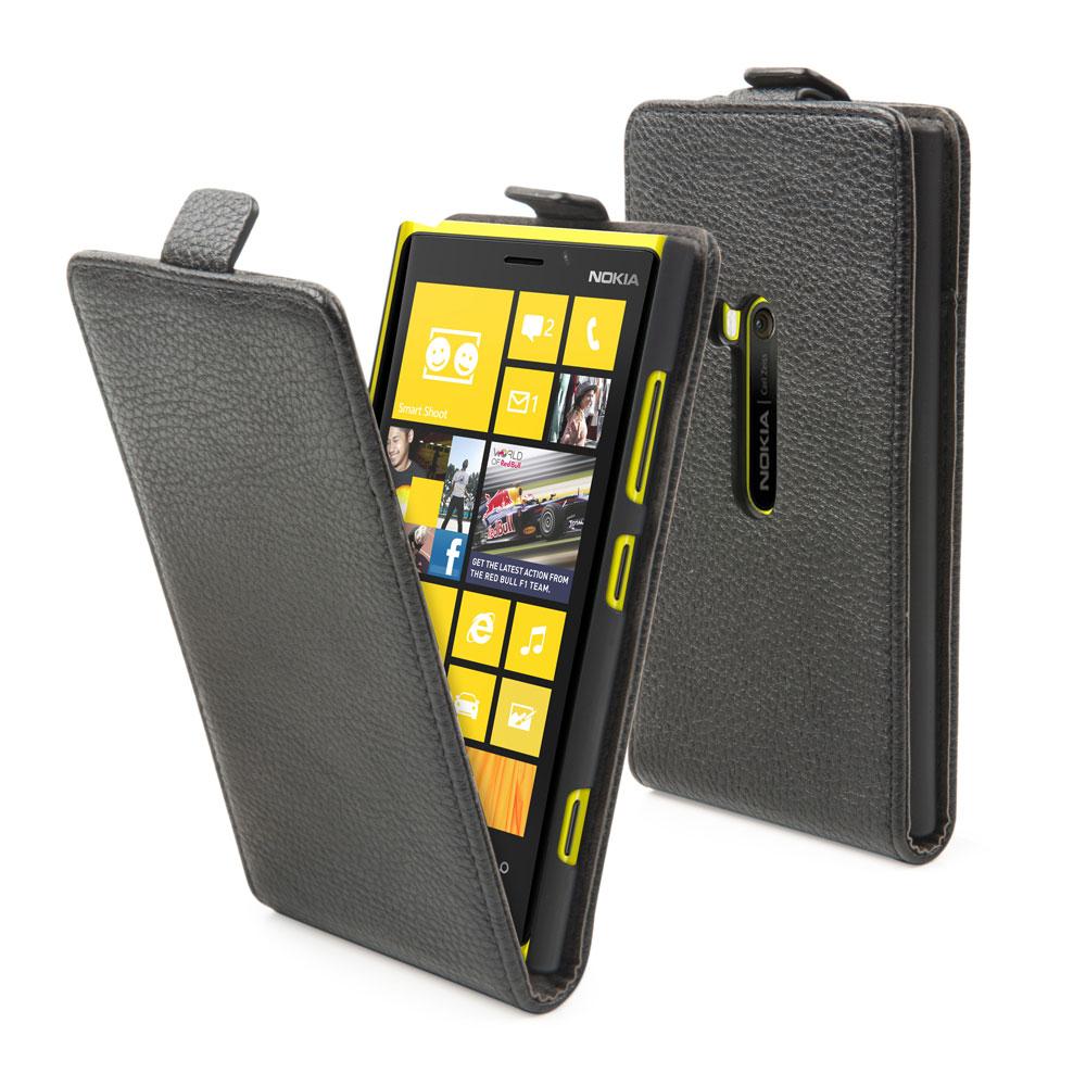 Muvit etui clapet slim pour nokia lumia 920 etui for Photo ecran lumia 920