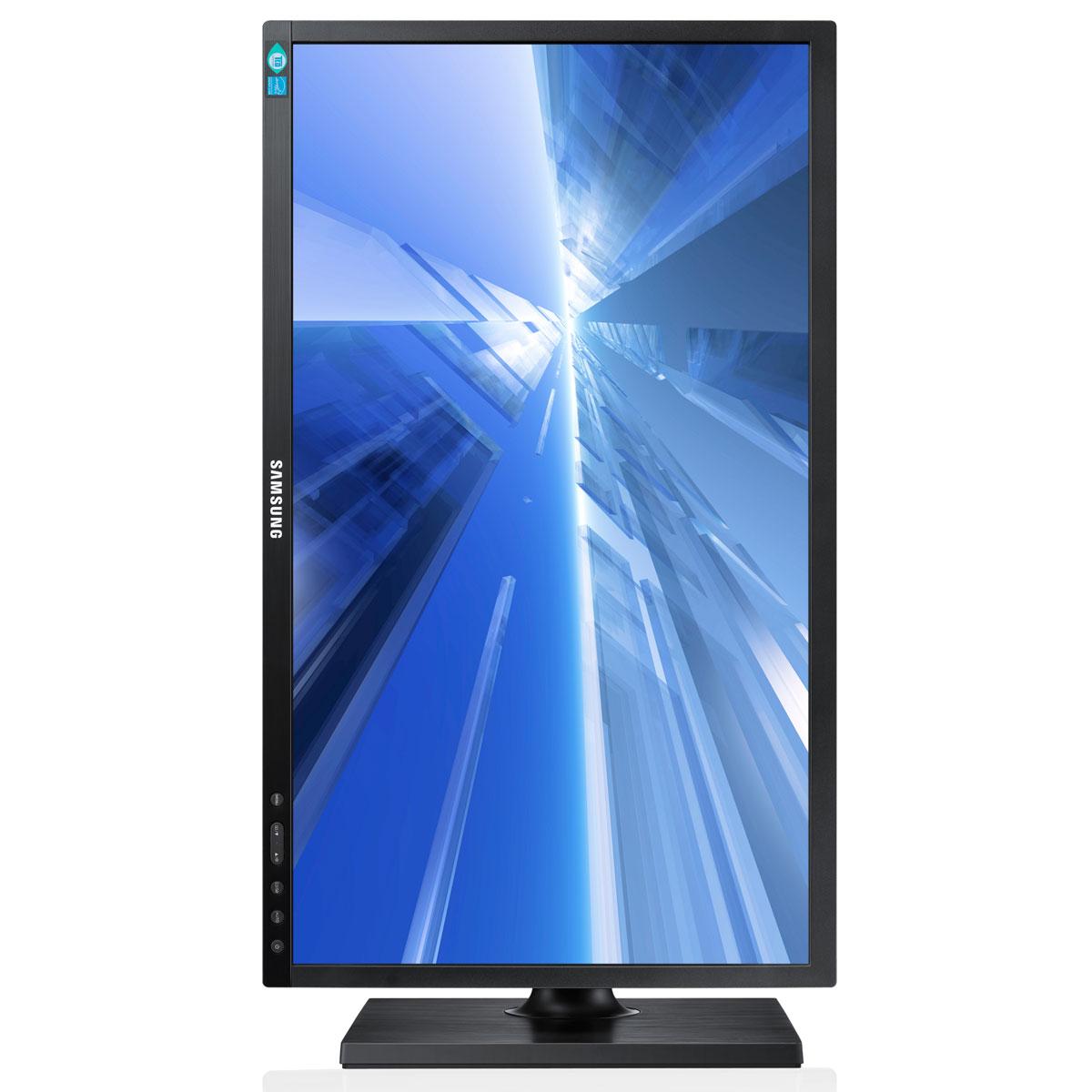 Samsung 24 led syncmaster s24c450mw ecran pc samsung for Ecran 24 ou 27