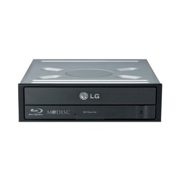 Lecteur graveur LG BH16NS40 Graveur Blu-ray, M-Disc et DVD Super Multi DL - Serial ATA (bulk)