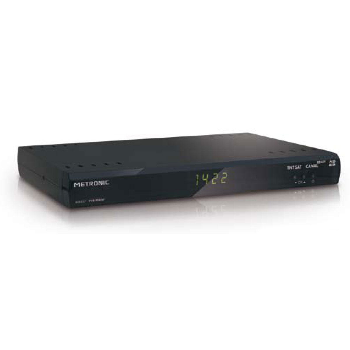 metronic hd pvr ready adaptateur tnt sat metronic sur. Black Bedroom Furniture Sets. Home Design Ideas