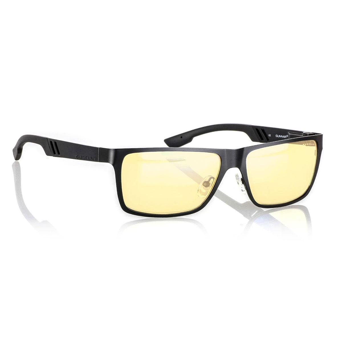 gunnar vinyl onyx lunettes de protection gunnar sur. Black Bedroom Furniture Sets. Home Design Ideas