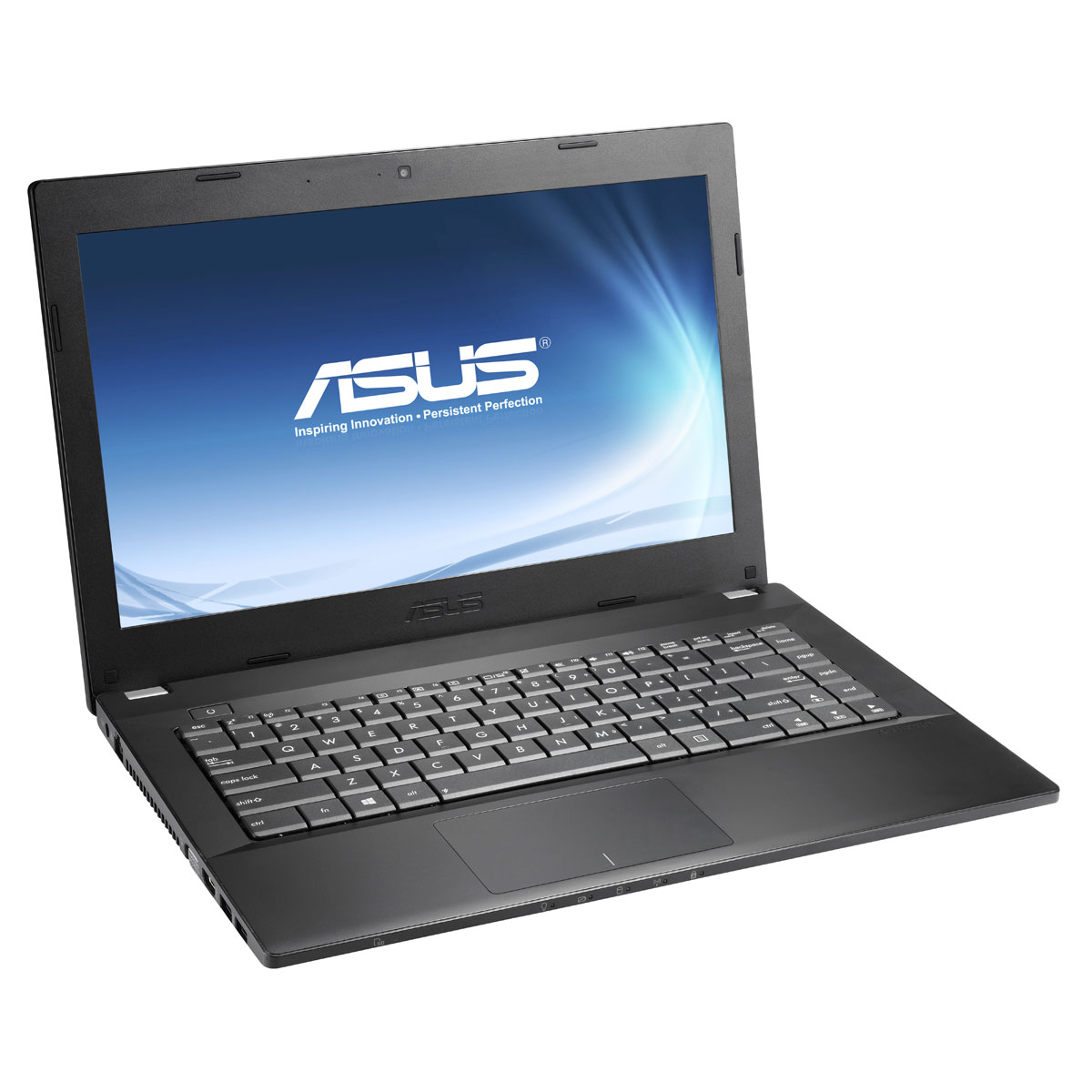 asus p45va vo051g pc portable asus sur. Black Bedroom Furniture Sets. Home Design Ideas