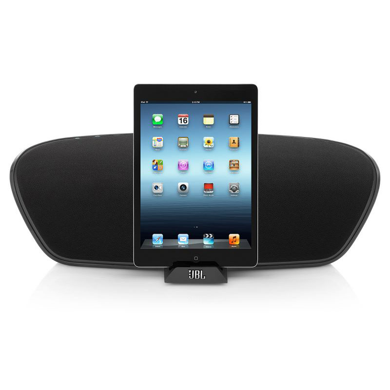 jbl onbeat venue lt dock enceinte bluetooth jbl sur. Black Bedroom Furniture Sets. Home Design Ideas