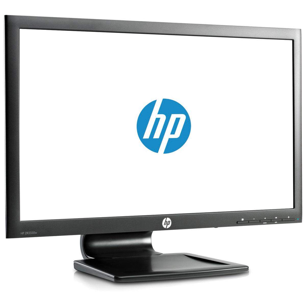Hp 24 led zr2330w c6y18at ecran pc hp sur for Meilleur moniteur 24 pouces