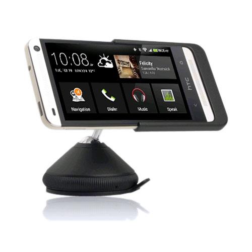 HTC Kit d\u0027accessoires de voiture CAR D160 pour HTC One Support et chargeur  voiture pour HTC One