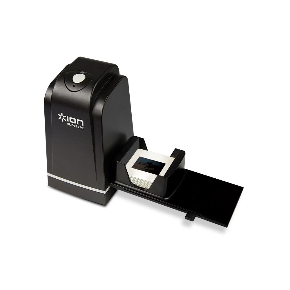ion slides 2 pc mk3 scanner ion audio sur. Black Bedroom Furniture Sets. Home Design Ideas