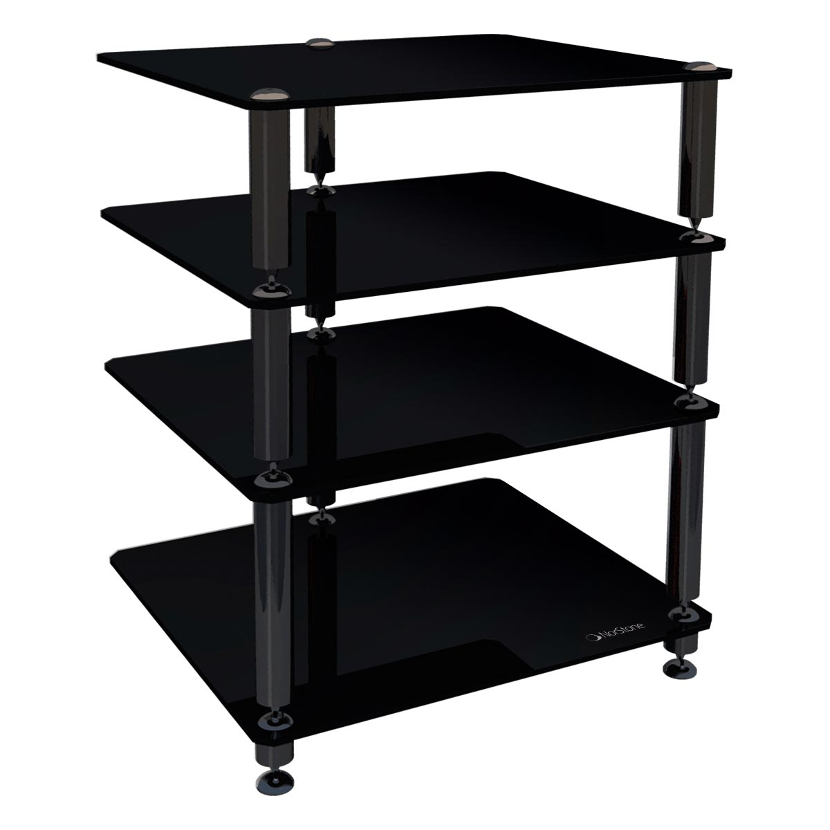 norstone bergen 2 meuble tv norstone sur. Black Bedroom Furniture Sets. Home Design Ideas