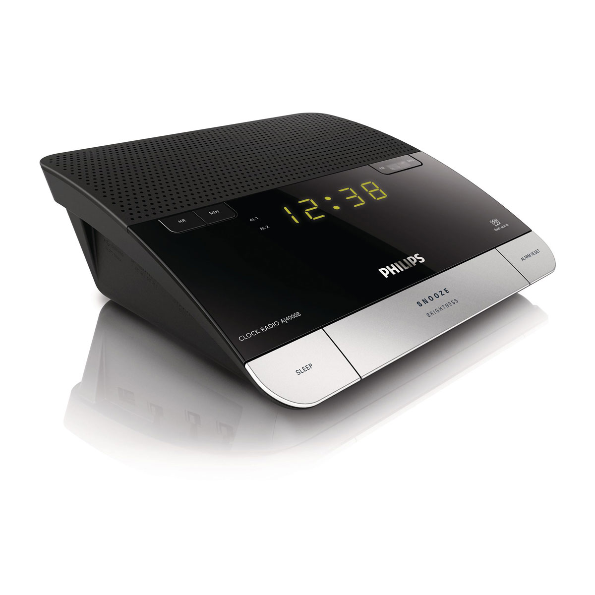 philips aj4000b radio radio r veil philips sur. Black Bedroom Furniture Sets. Home Design Ideas
