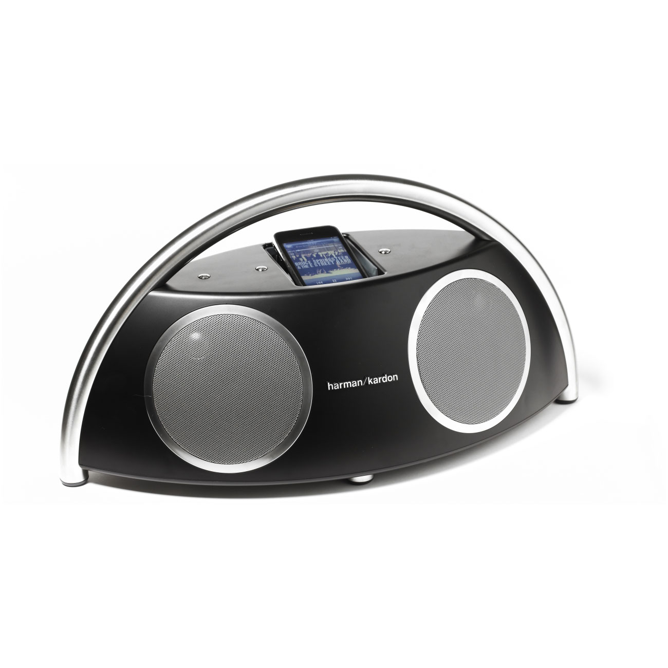 harman kardon go play wireless dock enceinte. Black Bedroom Furniture Sets. Home Design Ideas