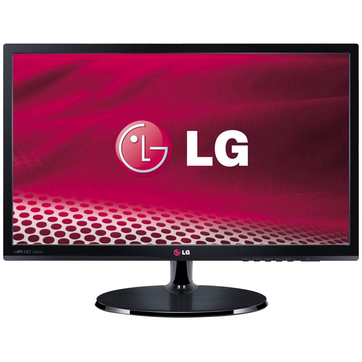 Lg 27 led 27ea53vq p ecran pc lg sur for Ecran pc ips 27 pouces