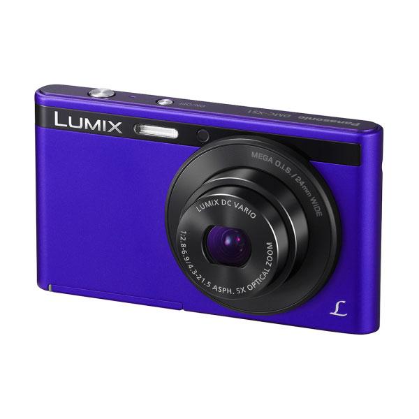 Panasonic dmc xs1 violet appareil photo num rique for Miroir projector 720p