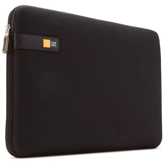 Case logic laps 117 sac sacoche housse case logic sur for Housse ordinateur portable