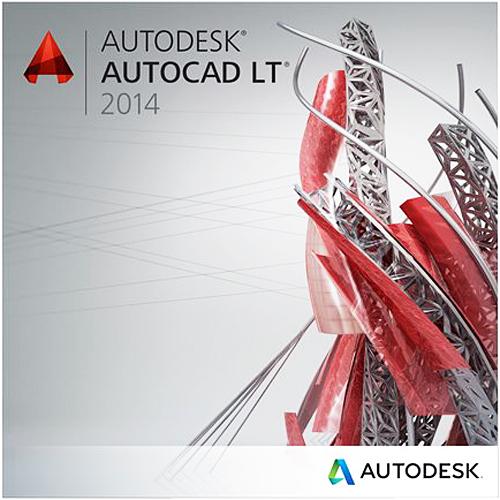 autocad lt licence