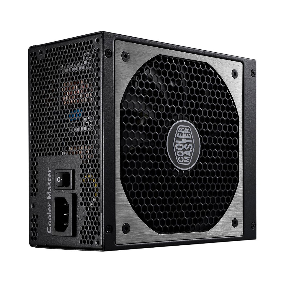 cooler master v850 80plus gold alimentation pc cooler master ltd sur. Black Bedroom Furniture Sets. Home Design Ideas