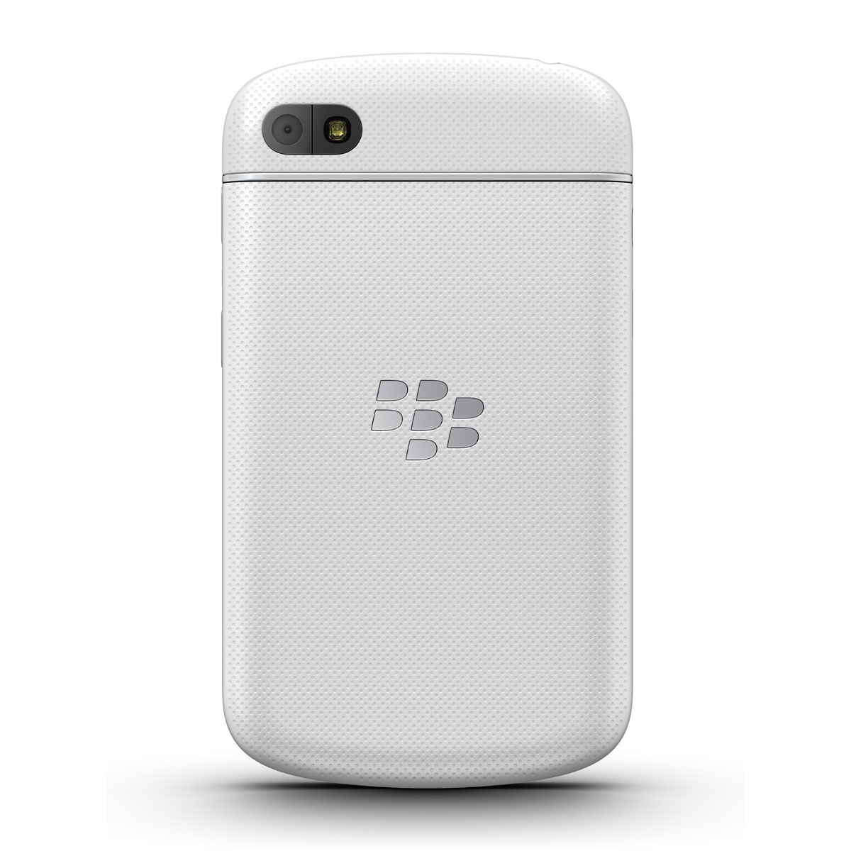Blackberry q10 qwerty blanc mobile smartphone for Photo ecran blackberry