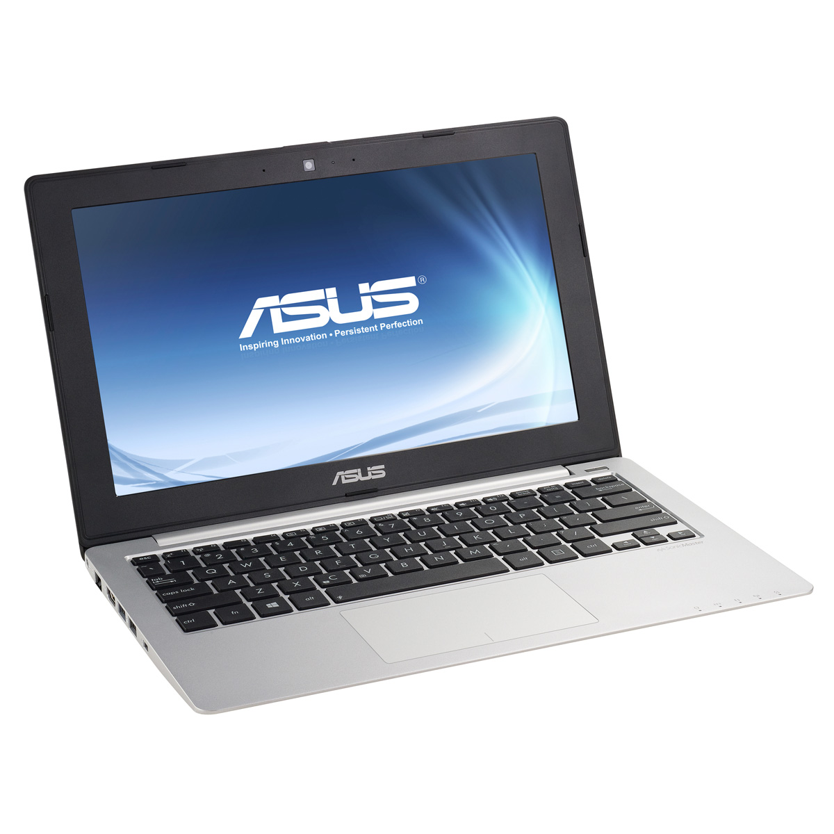 asus f201e kx167h bleu pc portable asus sur. Black Bedroom Furniture Sets. Home Design Ideas
