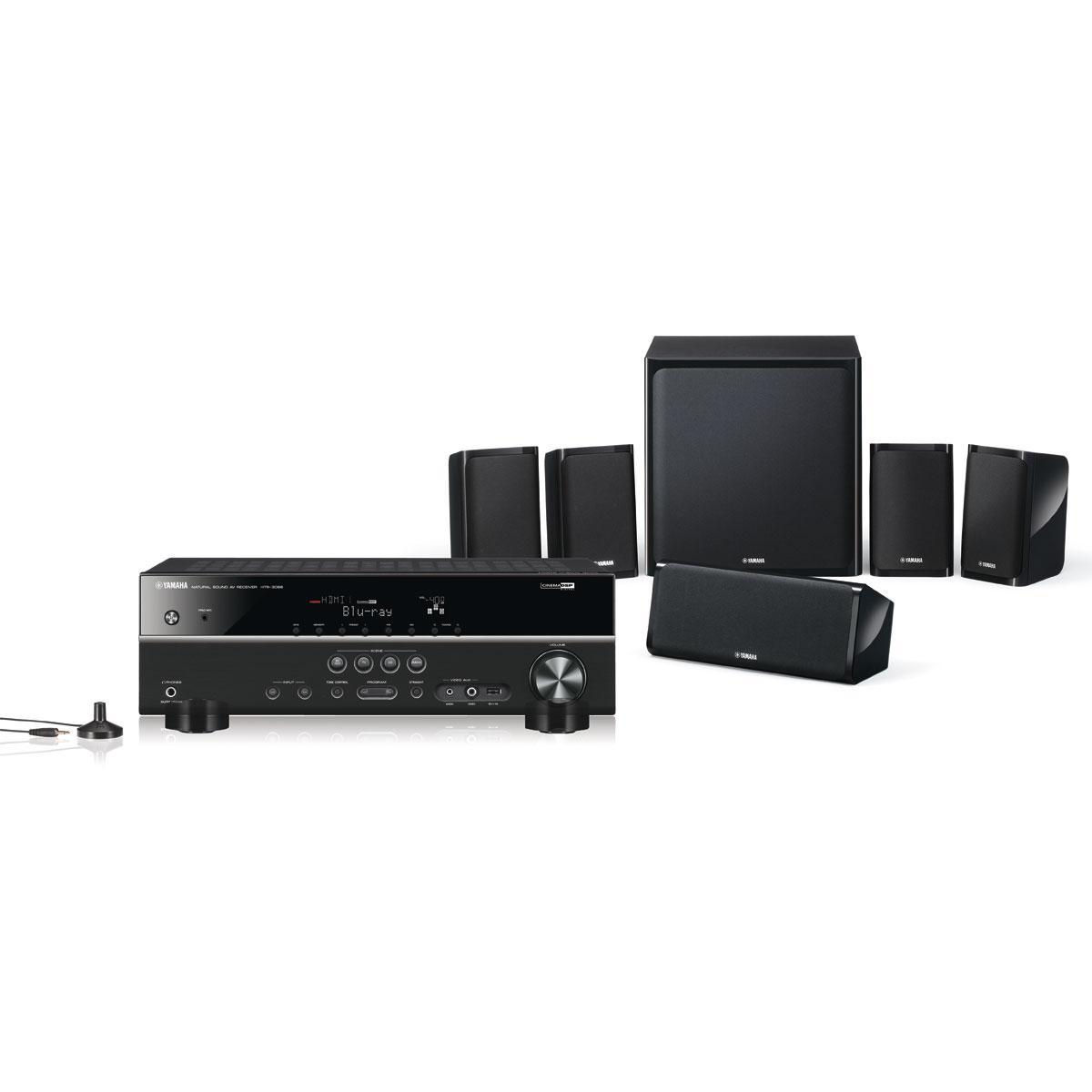 Une bonne installation audio sur sa TV LD0001282481_2