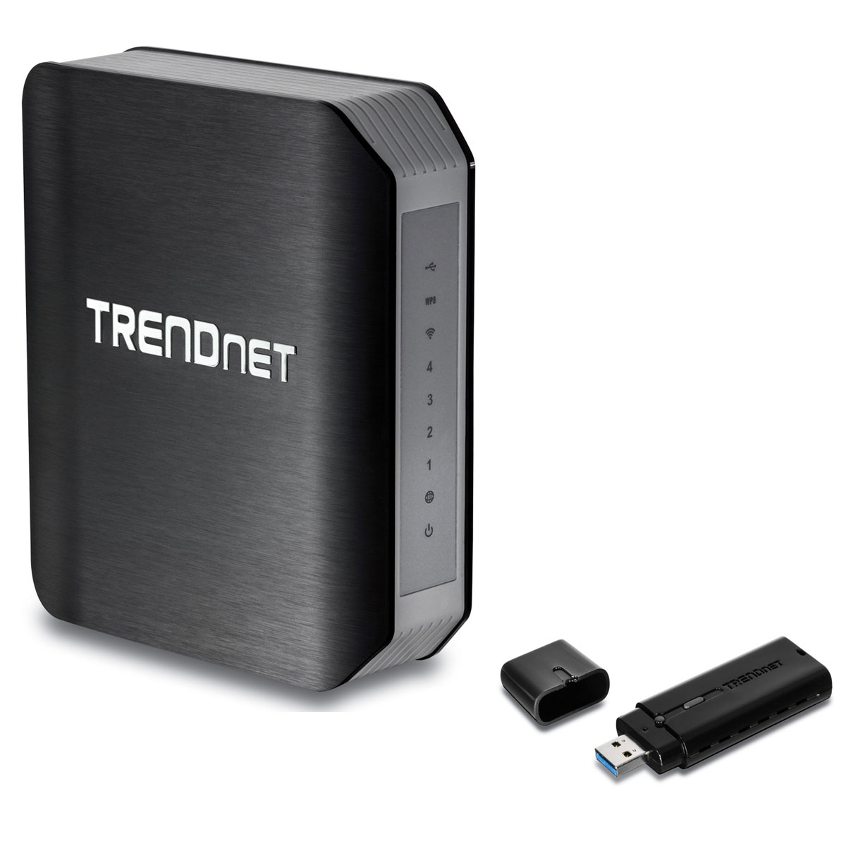 trendnet tew 812dru cl usb wi fi ac 1200 mbps modem. Black Bedroom Furniture Sets. Home Design Ideas