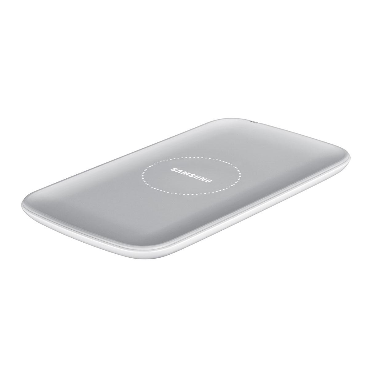 samsung socle de chargement induction ep p100i chargeur t l phone samsung sur. Black Bedroom Furniture Sets. Home Design Ideas