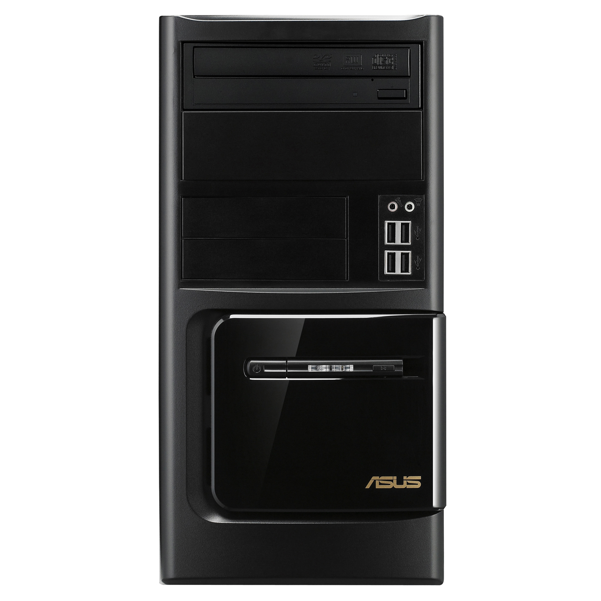 asus bm6630 00g6452062 pc de bureau asus sur. Black Bedroom Furniture Sets. Home Design Ideas