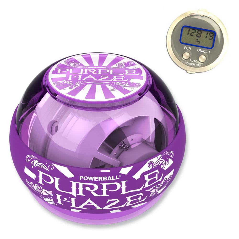 Divers POWERBALL Purple Haze + Compteur POWERBALL Purple Haze + Compteur