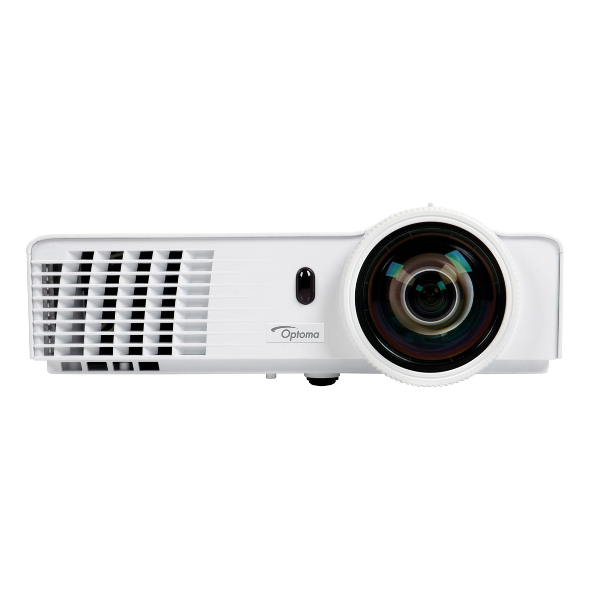 Optoma w306st vid oprojecteur optoma sur - Support plafond videoprojecteur optoma ...