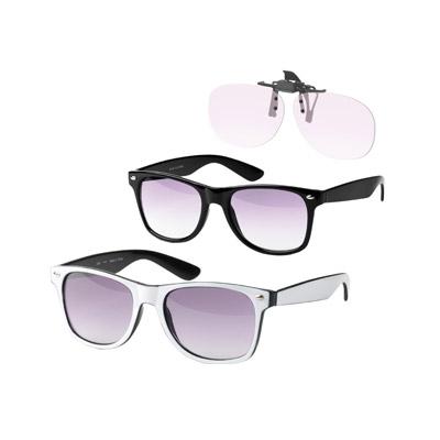 LDLC.com Meliconi 3D View 200 Pack de lunettes 3D passives