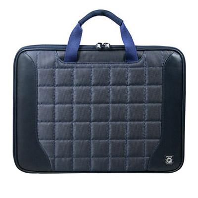 port designs berlin ii 13 14 bleu sac sacoche housse. Black Bedroom Furniture Sets. Home Design Ideas