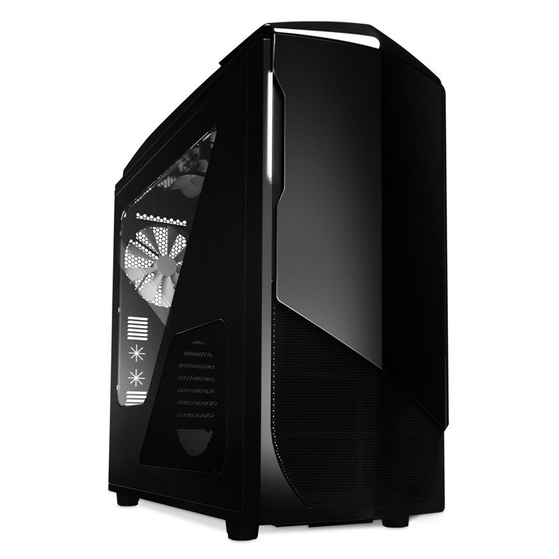 nzxt phantom 530 noir bo tier pc nzxt sur. Black Bedroom Furniture Sets. Home Design Ideas