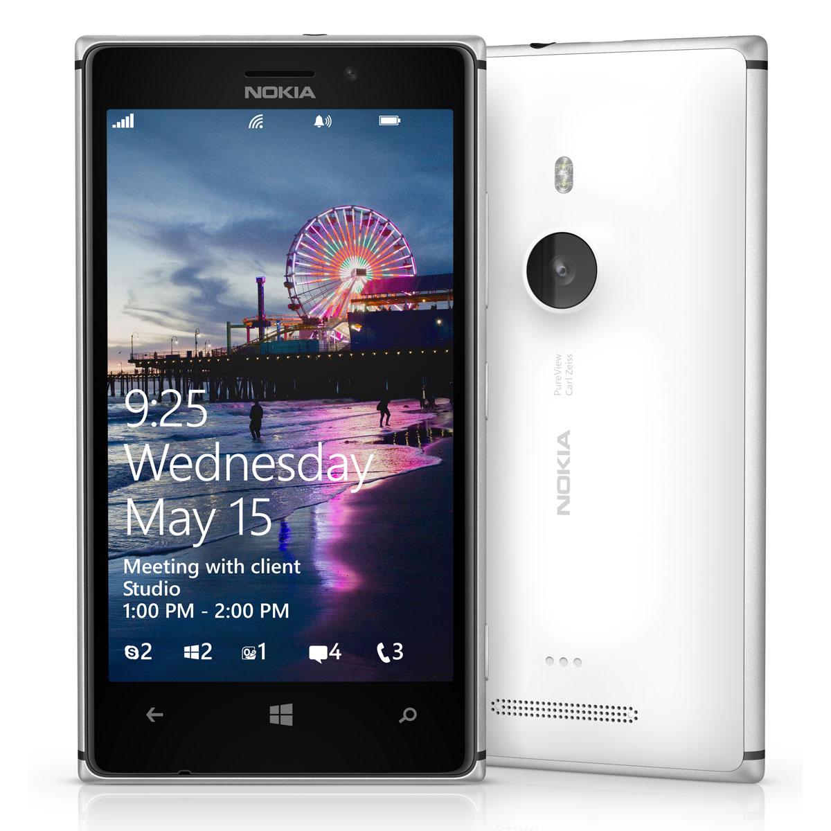 Retrouvez notre test complet du Nokia Lumia 830 sous Windows Phone 8.1