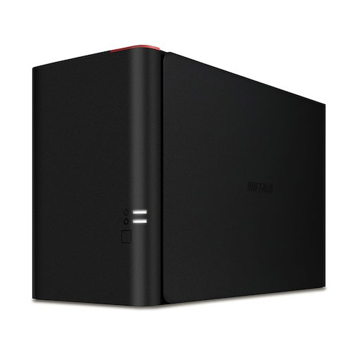 Buffalo Linkstation 420 6 To 2 X 3 To Serveur Nas