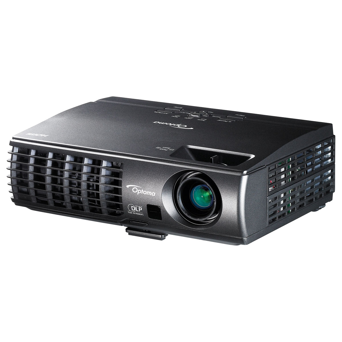 Optoma w304m vid oprojecteur optoma sur - Support plafond videoprojecteur optoma ...