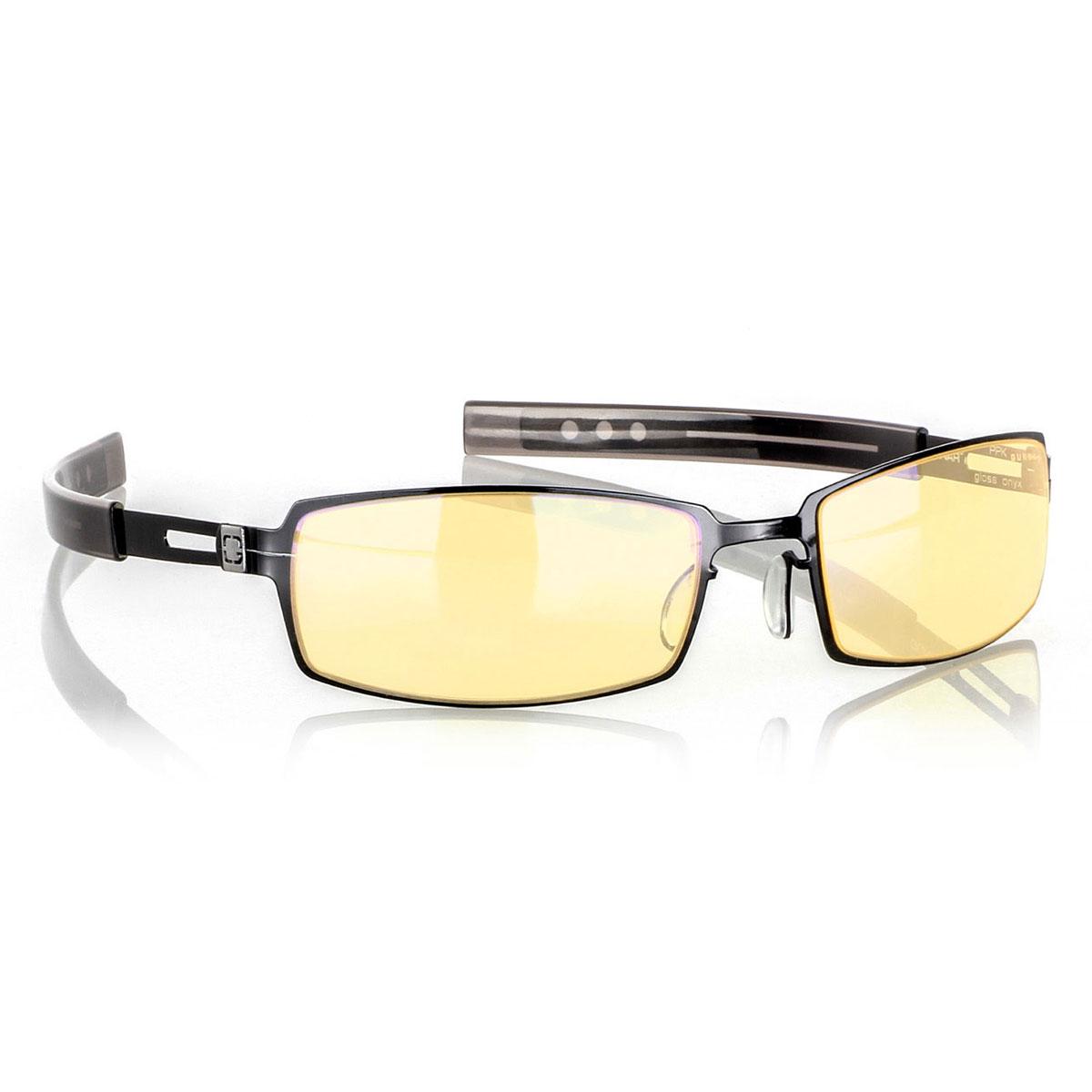 gunnar ppk onyx lunettes de protection gunnar sur. Black Bedroom Furniture Sets. Home Design Ideas